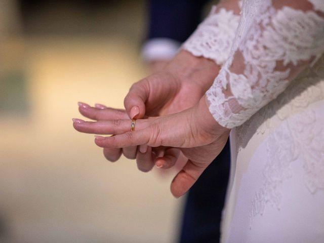 O casamento de Diogo e Inês em Merceana, Alenquer 10