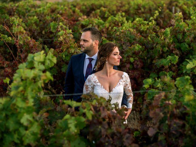 O casamento de Diogo e Inês em Merceana, Alenquer 2