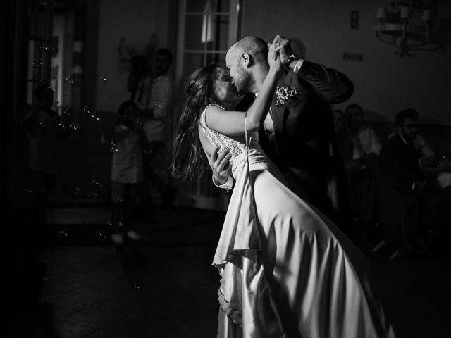 O casamento de Carolina e João