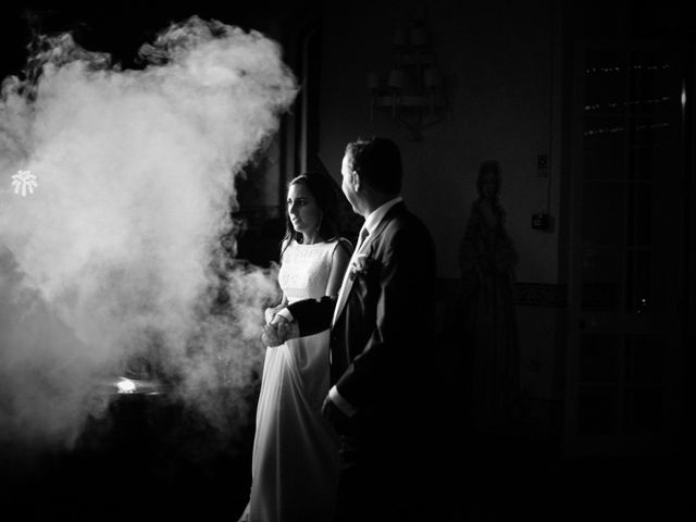O casamento de João e Carolina em Sobral de Monte Agraço, Sobral de Monte Agraço 8