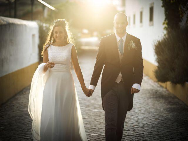 O casamento de João e Carolina em Sobral de Monte Agraço, Sobral de Monte Agraço 16