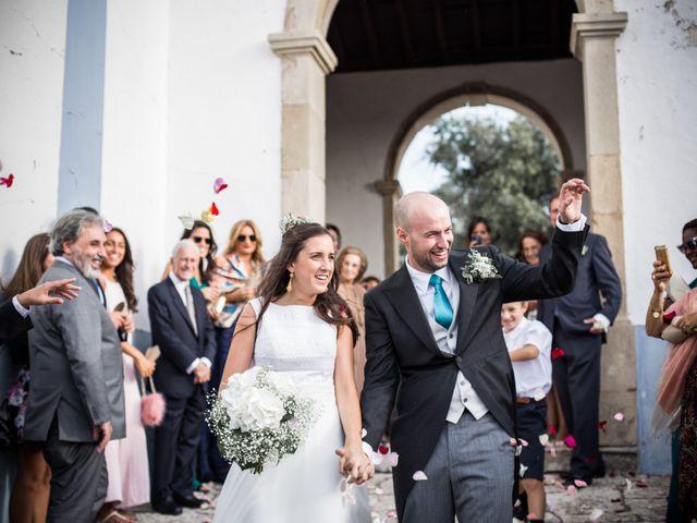 O casamento de João e Carolina em Sobral de Monte Agraço, Sobral de Monte Agraço 19