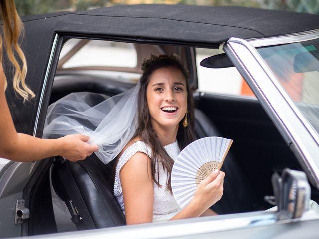 O casamento de João e Carolina em Sobral de Monte Agraço, Sobral de Monte Agraço 20