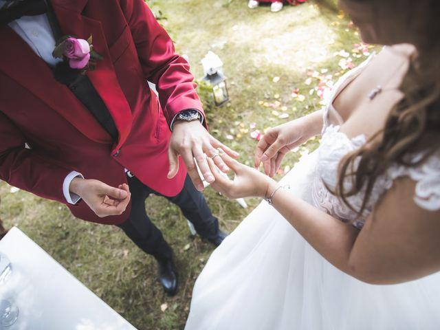 O casamento de Christian e Jessica em Palmela, Palmela 2
