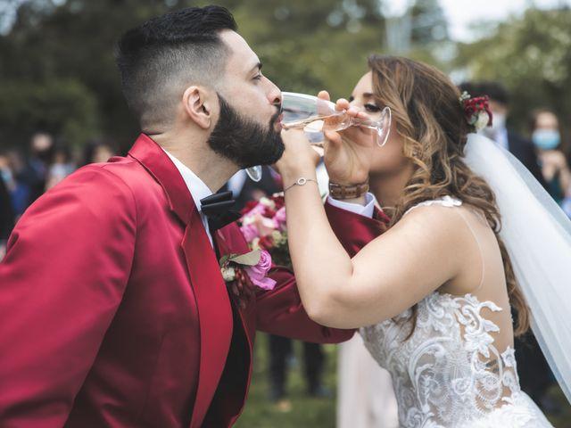O casamento de Christian e Jessica em Palmela, Palmela 4