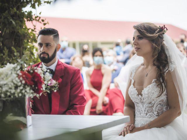 O casamento de Christian e Jessica em Palmela, Palmela 7