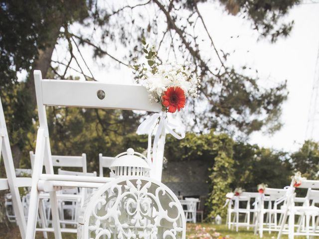 O casamento de Christian e Jessica em Palmela, Palmela 9