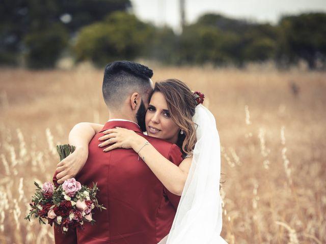 O casamento de Christian e Jessica em Palmela, Palmela 20