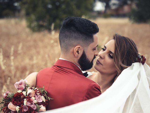 O casamento de Christian e Jessica em Palmela, Palmela 22