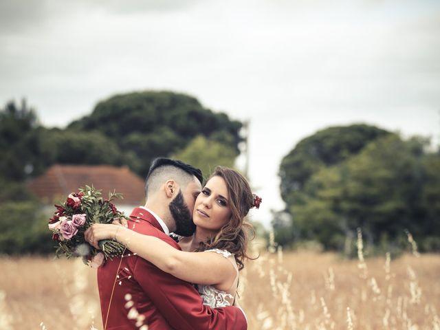O casamento de Christian e Jessica em Palmela, Palmela 24
