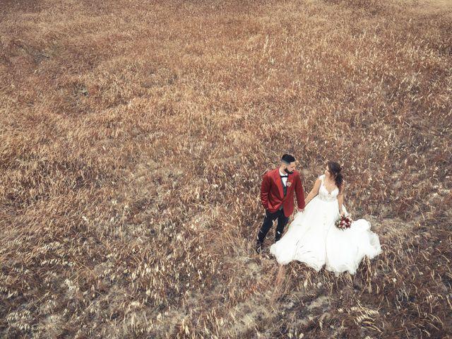 O casamento de Christian e Jessica em Palmela, Palmela 25