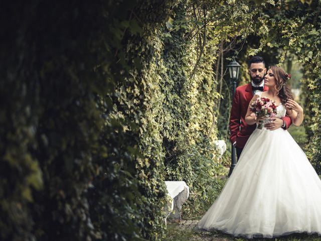 O casamento de Christian e Jessica em Palmela, Palmela 27