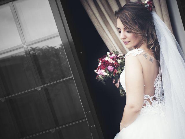 O casamento de Christian e Jessica em Palmela, Palmela 32