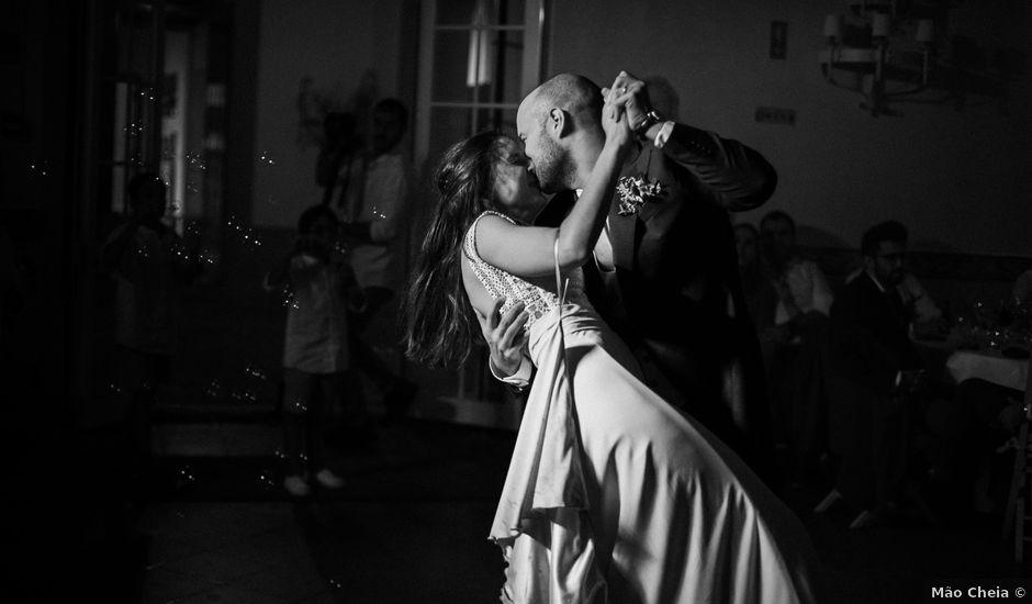 O casamento de João e Carolina em Sobral de Monte Agraço, Sobral de Monte Agraço