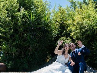 O casamento de Daniela e João 1