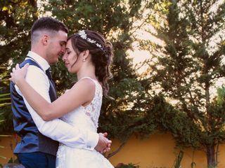 O casamento de Daniela e João 2