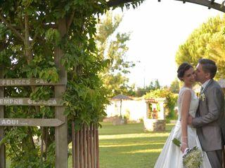 O casamento de Eunice e Luís 1