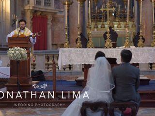 O casamento de Eunice e Luís 2