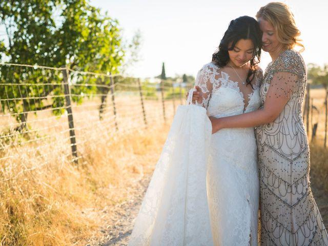 O casamento de Linda e Tina em Crato, Crato 2