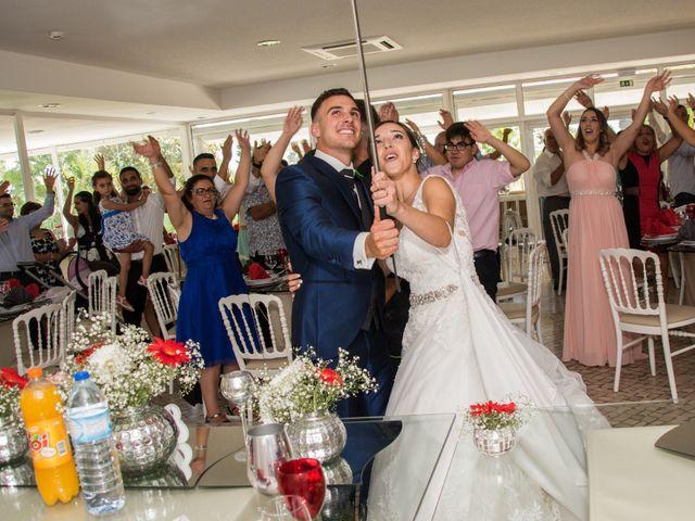 O casamento de João e Daniela em Palmela, Palmela 2