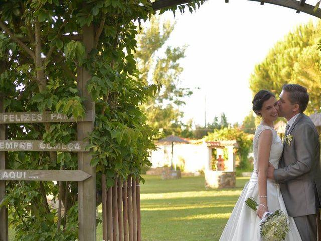 O casamento de Luís e Eunice em Mafra, Mafra 1