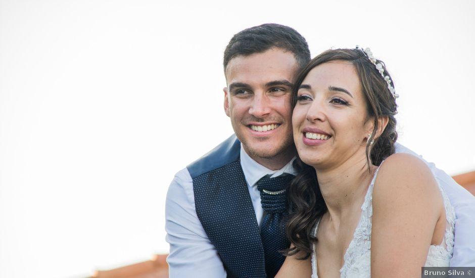 O casamento de João e Daniela em Palmela, Palmela