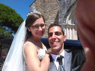 O casamento de Liliana e Fábio
