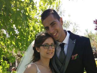 O casamento de Liliana e Fábio 3