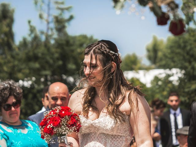 O casamento de João e Ana em Aveiro, Aveiro (Concelho) 34