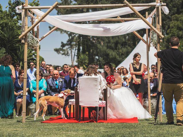O casamento de João e Ana em Aveiro, Aveiro (Concelho) 36