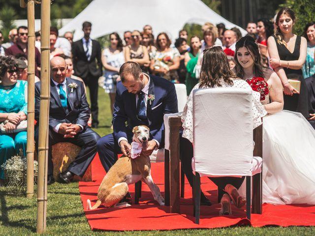 O casamento de João e Ana em Aveiro, Aveiro (Concelho) 37