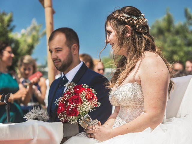 O casamento de João e Ana em Aveiro, Aveiro (Concelho) 38