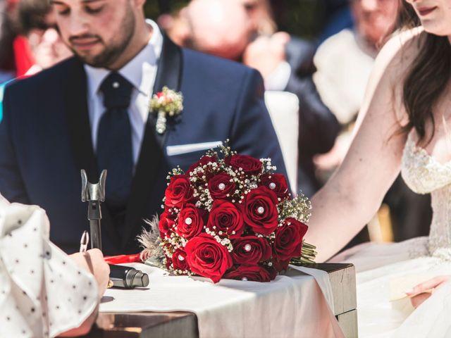 O casamento de João e Ana em Aveiro, Aveiro (Concelho) 44