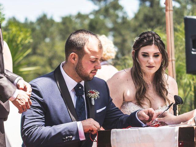 O casamento de João e Ana em Aveiro, Aveiro (Concelho) 48
