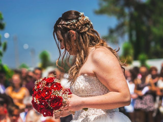 O casamento de João e Ana em Aveiro, Aveiro (Concelho) 49