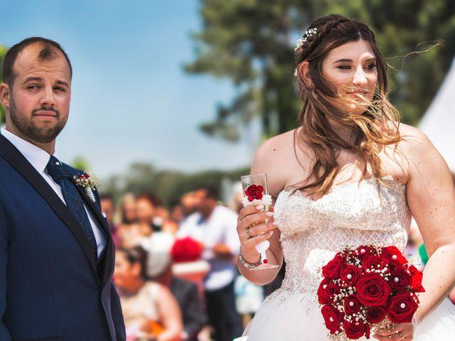 O casamento de João e Ana em Aveiro, Aveiro (Concelho) 51