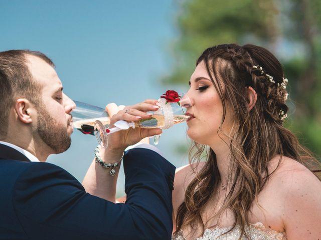 O casamento de João e Ana em Aveiro, Aveiro (Concelho) 52