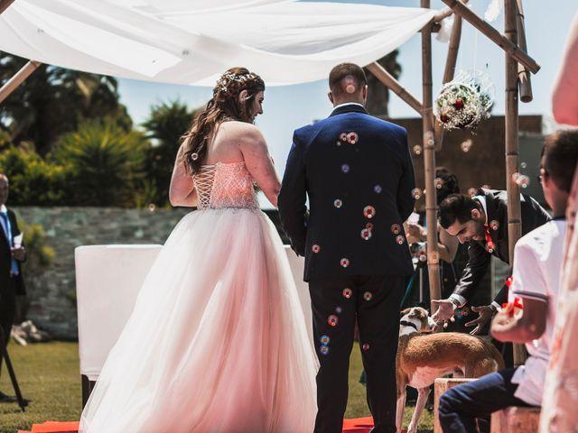 O casamento de João e Ana em Aveiro, Aveiro (Concelho) 54
