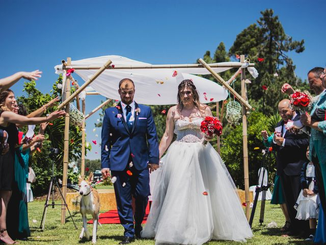O casamento de João e Ana em Aveiro, Aveiro (Concelho) 55