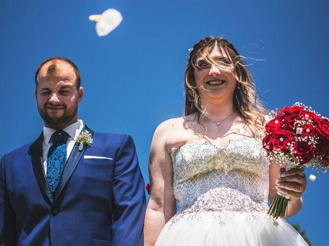 O casamento de João e Ana em Aveiro, Aveiro (Concelho) 56