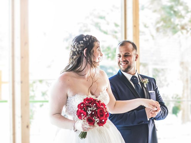 O casamento de João e Ana em Aveiro, Aveiro (Concelho) 62