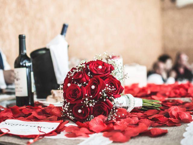 O casamento de João e Ana em Aveiro, Aveiro (Concelho) 63