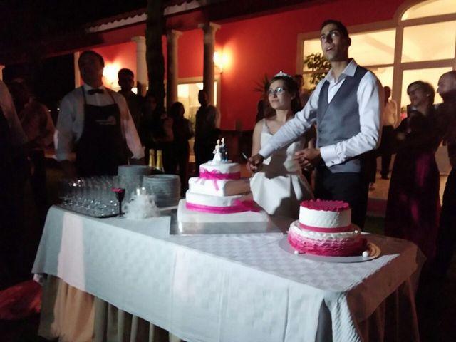 O casamento de Fábio e Liliana em Lourinhã, Lourinhã 2