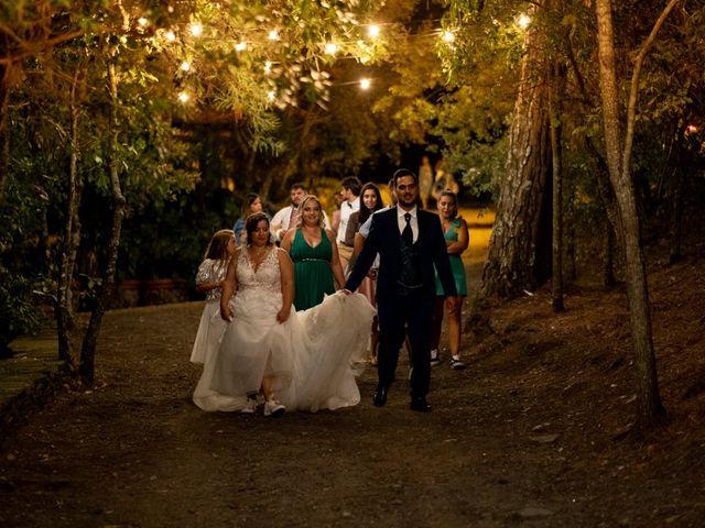 O casamento de Ana e Leandro