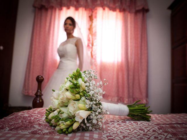 O casamento de Ricardo e Érica em Alandroal, Alandroal 7