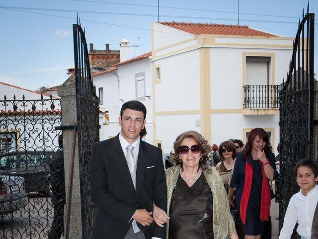 O casamento de Ricardo e Érica em Alandroal, Alandroal 9