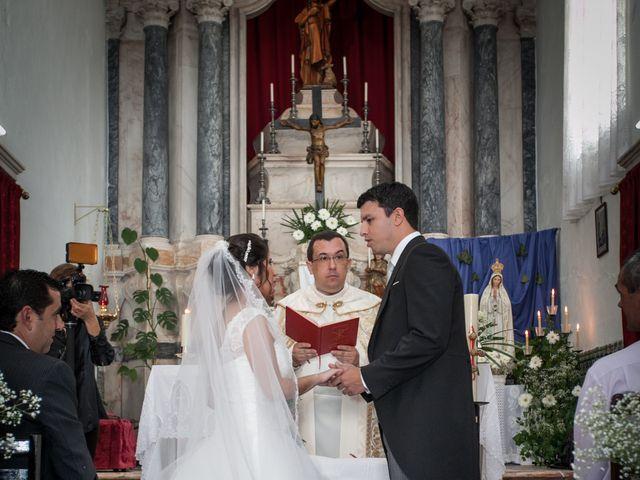 O casamento de Ricardo e Érica em Alandroal, Alandroal 10