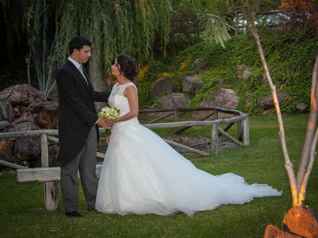 O casamento de Ricardo e Érica em Alandroal, Alandroal 1