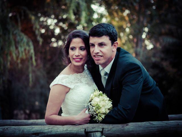 O casamento de Ricardo e Érica em Alandroal, Alandroal 2