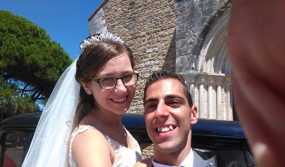 O casamento de Fábio e Liliana em Lourinhã, Lourinhã